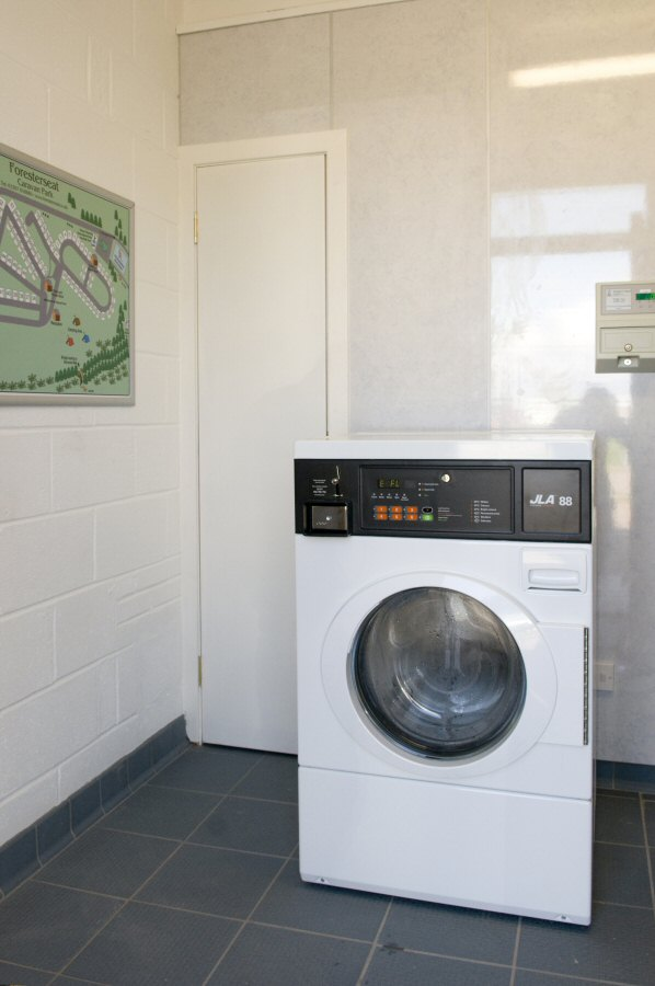 Facilities at Foresterseat Caravan Park