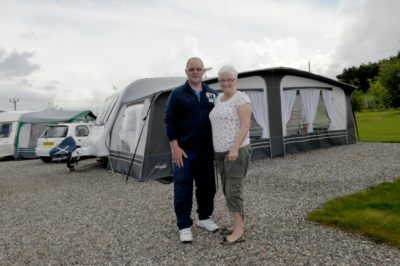 Foresterseat Caravan Park